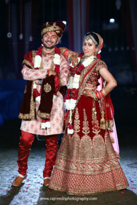 Couple Shoot - Wedding Photography in Dehradun