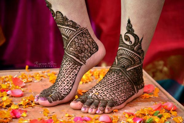 Best Wedding Photographer in Dehradun, Bridal Portrait - Rajneesh Photography