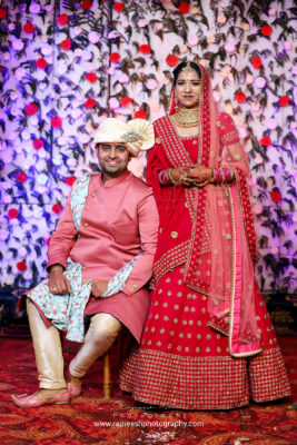 Wedding Photographer in Dehradun - Couple shoot