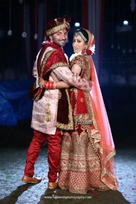 Wedding Photographer in Dehradun - Couple shoot