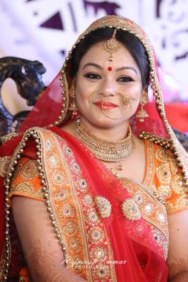 Bridal Portraits - Wedding Photography in Dehradun3