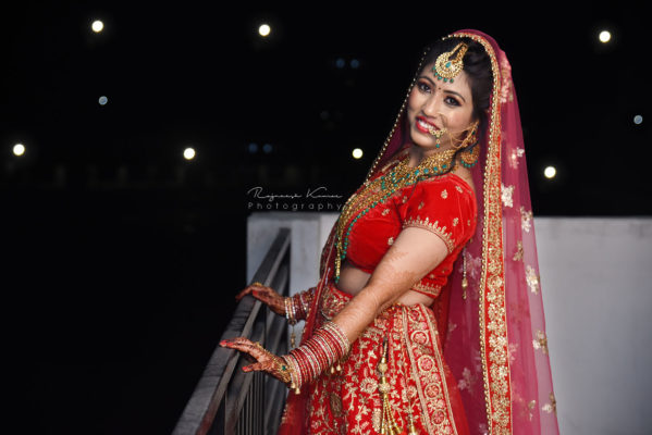 Bridal-Portraits-Wedding-Photography-in-Dehradun