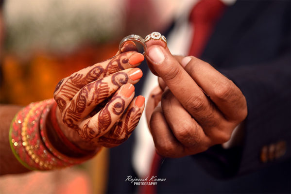 Candid Wedding Photography in Dehradun - Rajneesh Photography