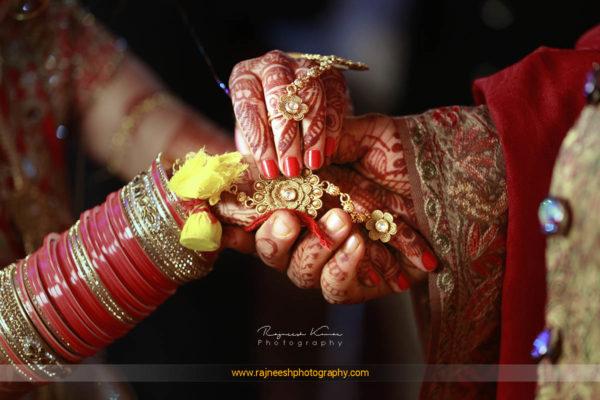 Candid Wedding Photography in Dehradun - Rajneesh Photography