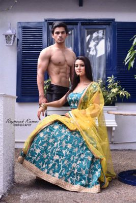 Fashion & Portfolio photography in Dehradun - Rajneesh Kumar Photography