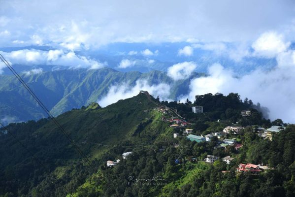 Mussoorie - Rajneesh Kumar Photographyr, Nature Photography