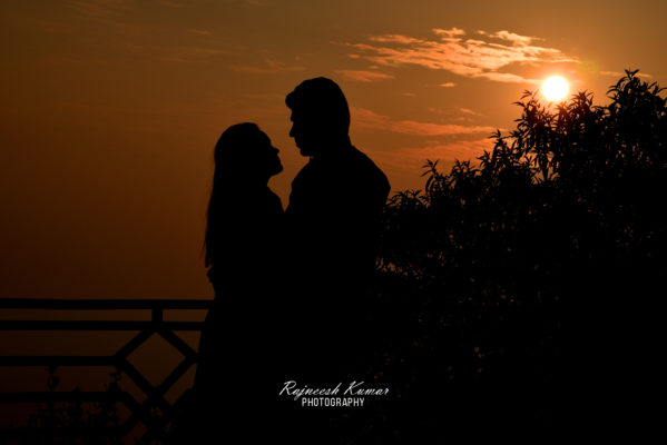 Pre Wedding photoshoot in dehradun -Rajneesh Photography