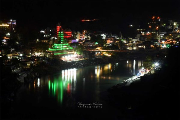 Rishikesh - Rajneesh Kumar Photography, Nature Photography