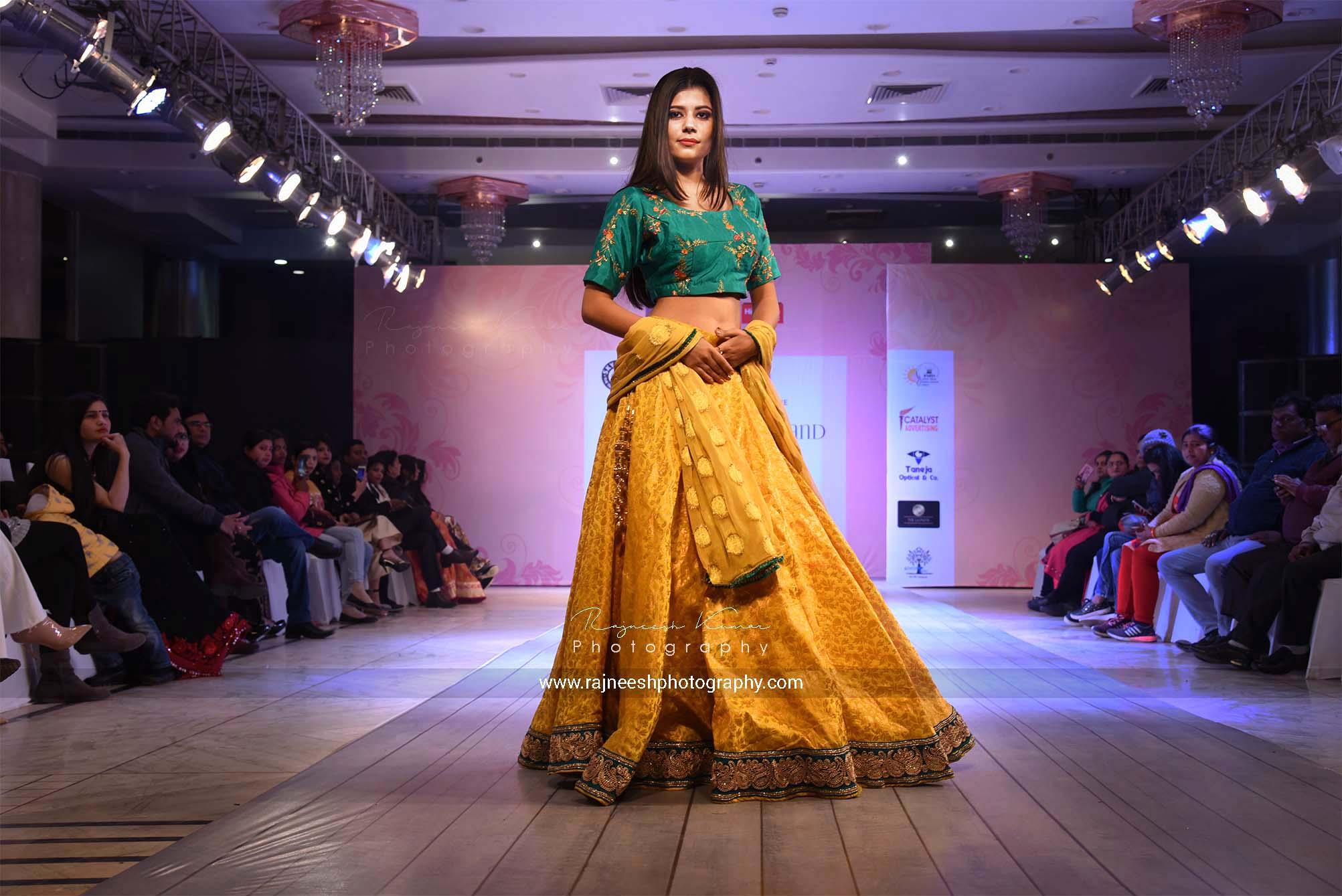 Fashion & Modelling Rajneesh Photography